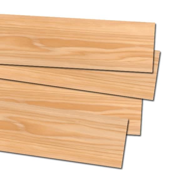 Celery top pine flooring